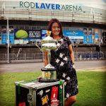 FOTO Li Na e însărcinată şi va naşte la vară?