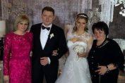 maria kirilenko sot nunta casatorie