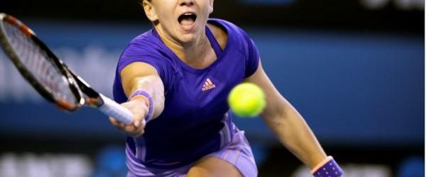 """După calificarea în sferturile de finală la Australian Open, Simona Halep şi-a dezvăluit planurile pentru următorul meci. """"O ştiu pe Makarova. Am jucat de câteva ori împotriva ei. Serveşte destul..."""