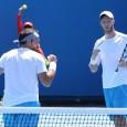Florin Mergea și Dominic Inglot s-au calificat azi în optimile de finală ale probei de dublu e la Australian Open, acolo unde îi așteaptă pe frații Bryan. În turul secund...