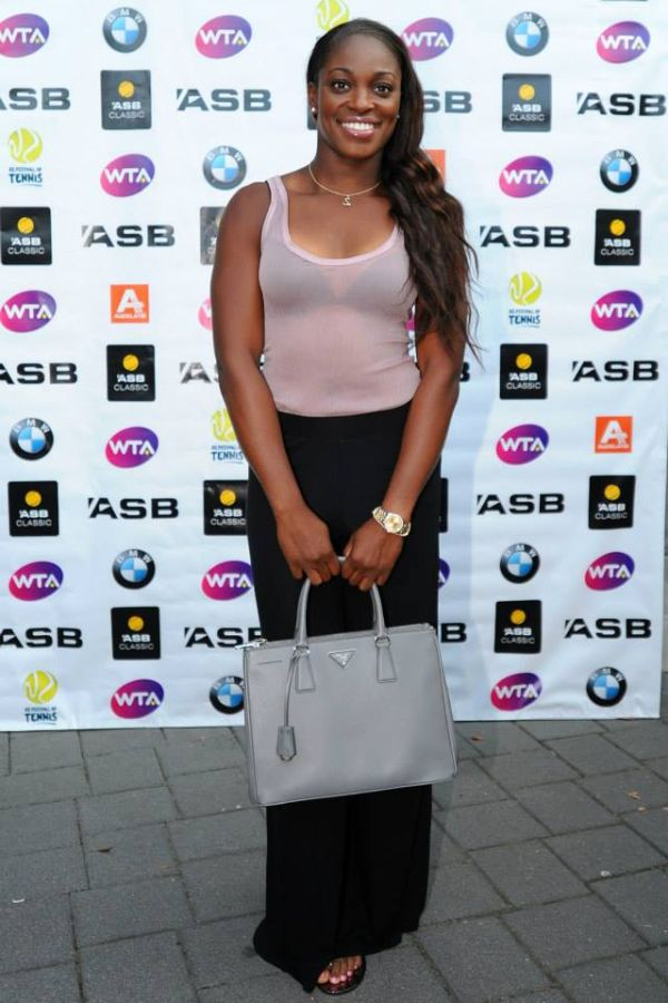 players party auckland sloane stephens
