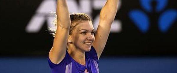 Simona Halep s-a calificat fără prea mari bătăi de cap în sferturile de finală la Australian Open. A fost a noua victorie din tot atâtea meciuri disputate anul acesta de...