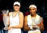 FOTO Maria Sharapova şi Serena Williams în 2004, la ultima victorie a rusoaicei