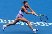 simona halep australian open tennis