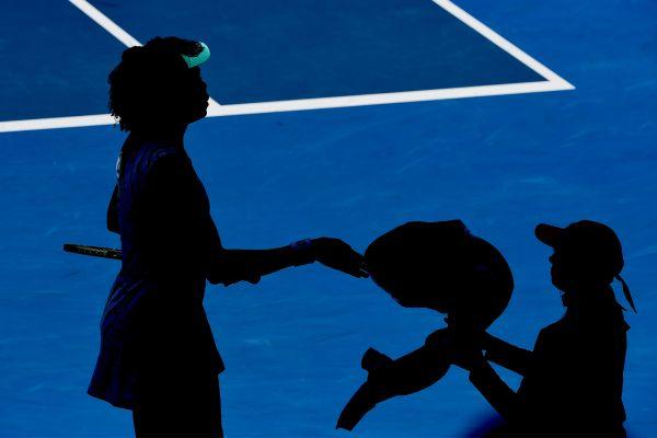 venus williams australian open 2015