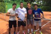 nicolas almagro tenis fotbal ronaldo