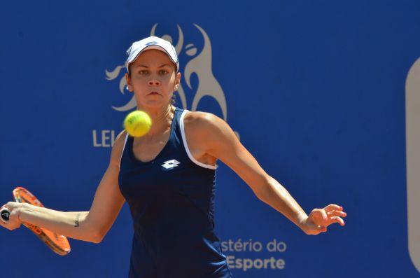 andreea mitu tenis tennis romania