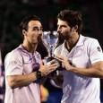 Italienii Fabio Fognini și Simone Bolelli au câștigat titlul de dublu la Australian Open. În finala de dublu de la Australian Open, Fabio Fognini și Simone Bolelli au învins cu...