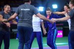 Cu cine ar putea juca România în barajul pentru Grupa Mondială I. Iată cele 4 posibile adversare