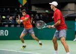 Horia Tecău şi Jean Julien Rojer s-au oprit în semifinale la Dubai