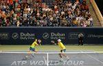 Horia Tecău s-a calificat în semifinalele de dublu de la Dubai