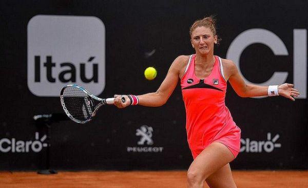 irina begu romania tenis wta