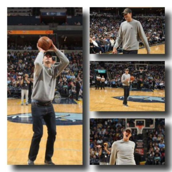 john isner baschet nba grizlies