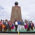 Prima ediție a turneului ATP de la Quito, din Ecuador, oferă experiențe unice celor implicați. Fernando Verdasco, Santiago Giraldo și Feliciano Lopez, trei dintre jucătorii importanți participanți la Quito, au...