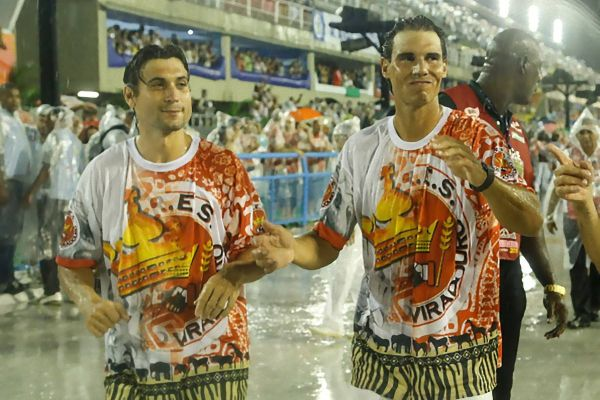 nadal ferrer kuerten carnaval rio