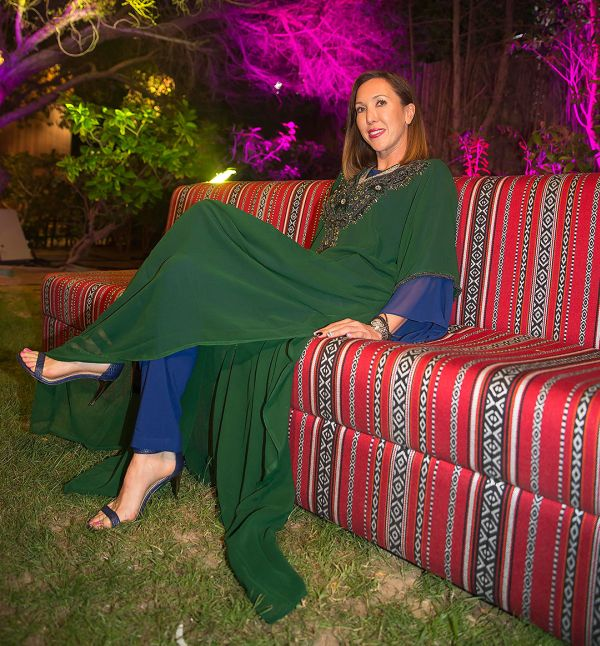 players party dubai jelena jankovic