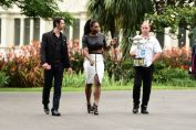 serena trofeu australian carlton garden