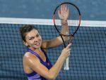 Simona Halep, pe aceeași jumătate de tablou cu Serena Williams la Indian Wells