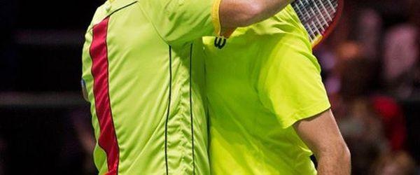 Horia Tecău și olandezul Jean Julien Rojer s-au calificat în sferturile de finală ale probei de dublu de la Miami Open. În optimile de finală ale probei de dublu de...
