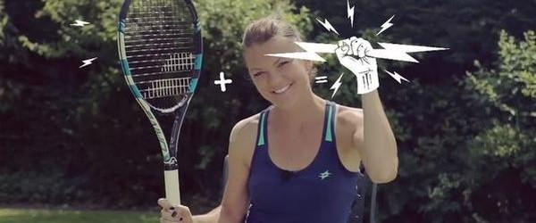 Poloneza Agnieszka Radwanska a turnat o nouă reclamă la Babolat, sponsorul său de rachete. Poloneza Agnieszka Radwanska are o groază de fani în întreaga lume, așa că reclamele cu ea...