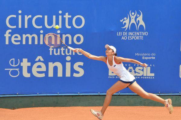 andreea mitu tenis romania campinas