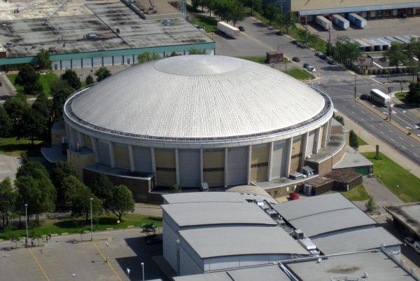 arena montreal maurice richard