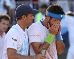 Cel mai lung meci din Cupa Davis a avut loc aseară, în Argentina – Brazilia. A durat peste 6 ore!