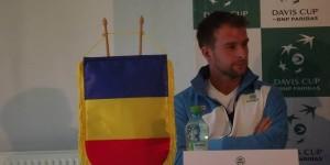 Adrian Ungur va juca primul pentru România în meciul de Cupa Davis cu Israelul. Adrian Ungur, jucătorul numărul 1 al României, va juca împotriva lui Bar Tzuf Botzer (893 ATP)...