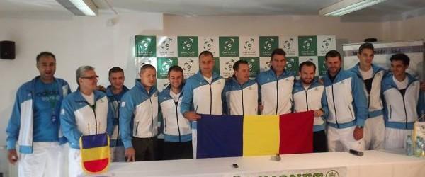 În week-end, Sibiul va fi capitala tenisului românesc. România va juca împotriva Israelului într-un meci care ne poate aduce mai aproape de barajul de promovare în Grupa Mondială. Programat în...