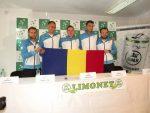 Meciul de Cupa Davis Romania – Slovacia va avea loc la Mamaia