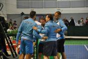 Echipa Cupa Davis Romania