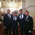 Echipa de Cupa Davis a României a continuat antrenamentele în sala Transilvania din Sibiu, acolo unde, de vineri, va întâlni Israelul în primul tur al Grupei I a Zonei Euro-Africane...