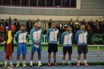 Cupa Davis: Andrei Pavel a anunțat echipa României din meciul cu Spania