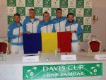 Cupa Davis Romania – Slovacia: S-au pus în vânzare biletele