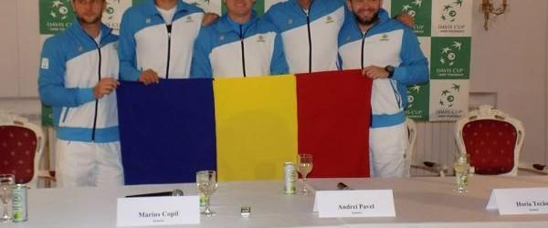 Azi e ziua cea mare a confruntării cu Israelul, din Cupa Davis. România va juca împotriva Israelului în primul tur al Grupei I din Zona Euro-Africană și pornește cu prima...