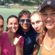 Cele două românce aflate pe tabloul de dublu de la Monterrey, turneul WTA din Mexic dotat cu premii în valoare totală de 250.000 de dolari, Elena Bogdan și Raluca Olaru,...