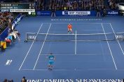 federer dimitrov tweener new york