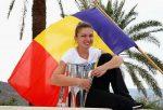 Simona Halep poate fi votată pentru titlul de jucătoarea lunii martie în WTA