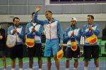 Marius Copil va deschide balul pentru România în Cupa Davis