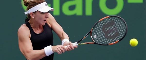 Simona Halep a acordat, după calificarea în turul trei la Miami, un interviu celor de la TennisTV, în care a vorbit de dificultatea adaptării la umiditatea din Miami, despre obiectivele...