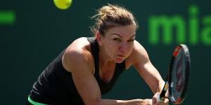 Simona Halep s-a calificat în această dimineață în sferturile de finală ale Miami Open după o revenire entuziasmantă în setul secund. În optimile de finală ale Miami Open, Simona Halep...