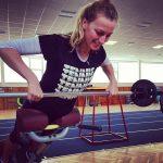 POZA ZILEI, 31 martie 2015: Petra Kvitova a revenit la antrenamente