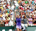 Miami Open 2015. Simona Halep depinde doar de ea să urce pe locul 2 în clasamentul WTA. Maria Sharapova a fost eliminată!