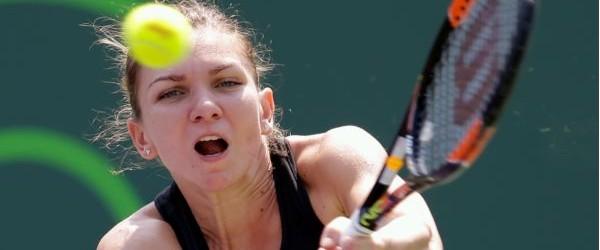 Aseară s-a stabilit programul zilei de azi de la Miami Open, acolo unde Simona Halep va încerca să se califice în sferturile de finală. După ce a învins-o ieri pe...