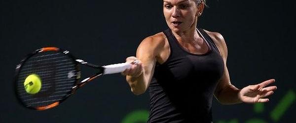 Simona Halep s-a calificat în sferturile de finală ale Miami Open după ce a obținut prima victorie din carieră în fața italiencei Flavia Pennetta. La finalul meciului câștigat cu scorul...