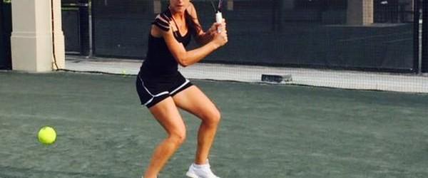 Revenită în circuit după o pauză mai lungă cauzată de o accidentare la umăr, Sorana Cîrstea a început antrenamentele pe zgură. Sorana Cîrstea se află în Florida, la Osprey, acolo...