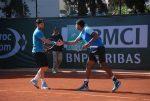Florin Mergea şi Rohan Bopanna, eliminaţi în primul tur la Monte Carlo