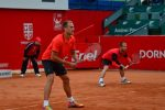 BRD Nastase Tiriac Trophy: Marius Copil şi Adrian Ungur au cucerit titlul de dublu!