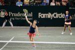 POZA ZILEI, 11 aprilie 2015: Martina Hingis și Sania Mirza, neînvinse anul acesta, au urcat pe primul loc în Road to Singapore