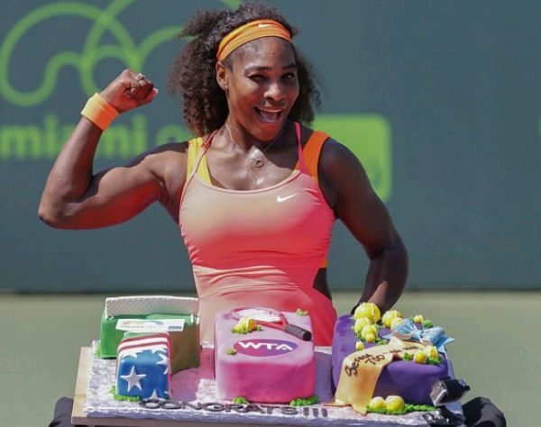 serena williams 700 victorii tort